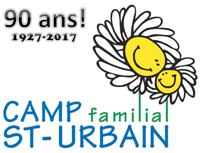 CAMP FAMILIAL SAINT-URBAIN